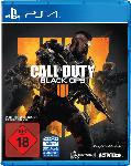 Media Markt PlayStation 4 Spiele - Call of Duty: Black Ops 4 [PlayStation 4]