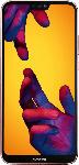 Media Markt Smartphones - HUAWEI P20 Lite 64 GB Sakura Pink Dual SIM