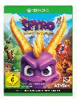 Media Markt Xbox One Spiele - Spyro Reignited Trilogy [Xbox One]
