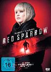 Media Markt DVD Krimi & Thriller - Red Sparrow [DVD]