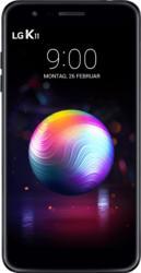 Smartphones - LG K 11 16 GB Aurora Black