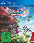 Media Markt PlayStation 4 Spiele - Dragon Quest XI: Streiter des Schicksals Edition des Lichts  [PlayStation 4]