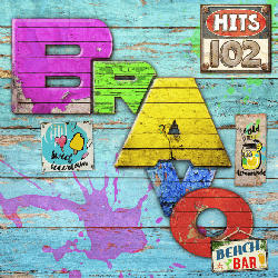 Rock & Pop CDs - VARIOUS - Bravo Hits,Vol.102 [CD]