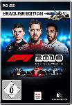 Media Markt PC Games - F1 2018 Headline Edition [PC]