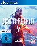 Media Markt PlayStation 4 Spiele - Battlefield V [PlayStation 4]