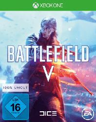 Xbox One Spiele - Battlefield V [Xbox One]