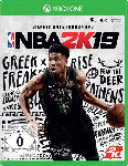 Media Markt Xbox One Spiele - NBA 2K19 [Xbox One]