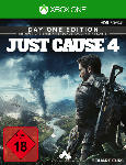 Media Markt Xbox One Spiele - Just Cause 4 [Xbox One]