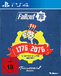 Media Markt PlayStation 4 Spiele - Fallout 76 Tricentennial Edition [PlayStation 4]