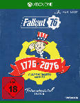 Media Markt Xbox One Spiele - Fallout 76 Tricentennial Edition [Xbox One]