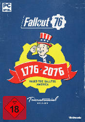 PC Games - Fallout 76 Tricentennial Edition [PC]
