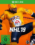 Media Markt Xbox One Spiele - NHL 19 [Xbox One]