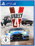 Media Markt PlayStation 4 Spiele - V-Rally 4 [PlayStation 4]