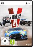 Media Markt PC Games - V-Rally 4 [PC]