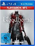 Media Markt PlayStation 4 Spiele - PlayStation Hits: Bloodborne [PlayStation 4]