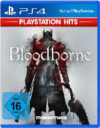 PlayStation 4 Spiele - PlayStation Hits: Bloodborne [PlayStation 4]