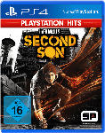 Media Markt PlayStation 4 Spiele - PlayStation Hits: inFAMOUS: Second Son [PlayStation 4]