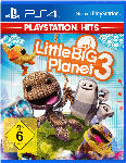 Media Markt PlayStation 4 Spiele - PlayStation Hits: Little Big Planet 3 [PlayStation 4]