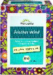dm-drogerie markt Herbaria Kräuter-Tee frischer Wind mit Holunder- & Lindenblüten (15x1,6g)