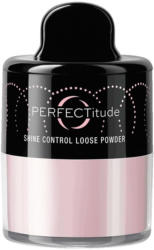 PERFECTitude shine control loose powder