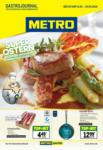 METRO Super Ostern - nur für Gewerbetreibende! - bis 20.04.2019