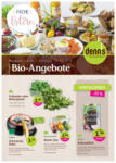 denn's Biomarkt Denn's Handzettel KW 15-16 - bis 23.04.2019