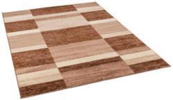 Teppich Rome ca. 160 x 230 cm braun