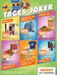Migros Luzern Migros Tages-Joker - bis 13.04.2019