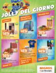 Migros Ticino Migros jolly del giorno - al 13.04.2019