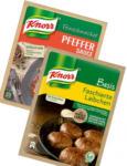 Nah&Frisch Reichart Ernestine Knorr Basis- oder Echt Natürlich Produkte oder Feinschmecker Saucen - bis 04.02.2020