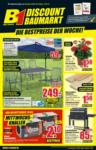 B1 Discount Baumarkt Wochen Angebote - bis 13.04.2019