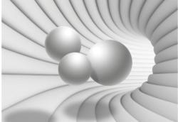 FototapeteBälle 3D-Optik