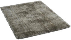 Teppich Super Soft ca. 160 x 230 cm grau