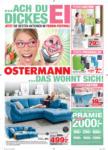 Möbel Ostermann Neue Möbel wirken Wunder. - bis 01.05.2019