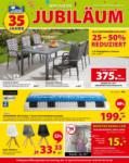 Dänisches Bettenlager Jubiläumsangebote! - bis 13.04.2019