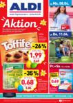 ALDI Nord Wochen Angebote - bis 13.04.2019
