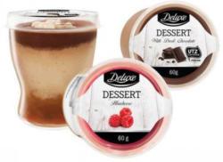 DELUXE Dessert im Glas