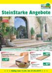 Holz Possling SteinStarke Angebote - bis 27.04.2019
