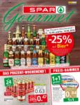 SPAR Gourmet SPAR Gourmet Flugblatt 11.04. bis 24.04. - bis 24.04.2019