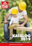 HERRNEGGER Baustoffhandel GmbH HERRNEGGER Bau Profi Katalog 2019 - bis 27.11.2019