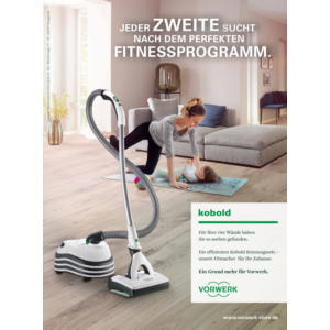 Perfektes Fitnessprogramm Prospekt Berlin
