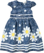 Mädchen Kleid in A-Linie