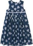 Ernsting's family Mädchen Kleid mit Herzen allover
