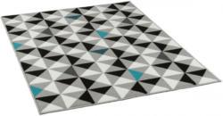 Teppich Chester ca. 120 x 160 cm blau