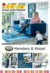 Möbel Inhofer Angebote von Henders & Hazel - bis 04.05.2019