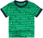 Ernsting's family Baby T-Shirt mit Allover-Print