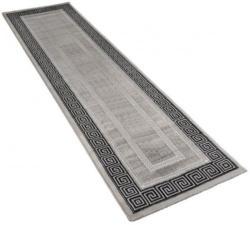 Teppich Tivoli ca. 80 x 300 cm 22813/95 grau