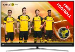 "ChiQ LED-Fernseher 49"" U49G6000, 4K"