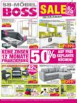 Möbel Boss Wochen Angebote - bis 21.04.2019