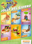 Migros Ticino Migros jolly del giorno - au 20.04.2019